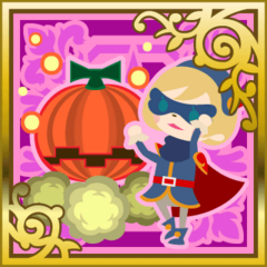 Pumpkin Head (SR+).