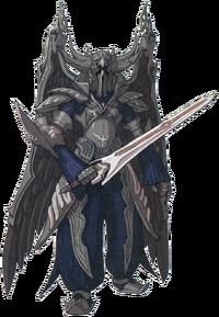 Judge of Wings
