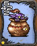 119b Magic Urn