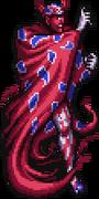 Rubicante em Pictlogica Final Fantasy.