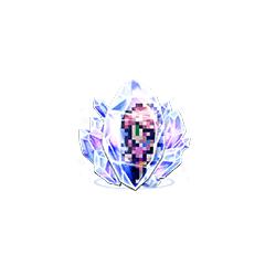 Vanille's Memory Crystal III.