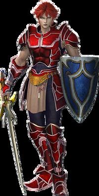 DFF2015 Warrior of Light 2nd Form.png