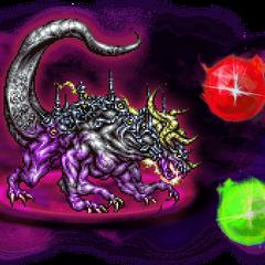 Omega Weapon (Nightmare).