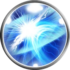 FFRK Lightning Earrings Icon