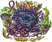 FFLTNS God Malboro Artwork