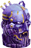Deathmask ffiv ios