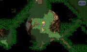 Interdimensional Rift - Forest
