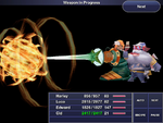 FF4TAY iOS Band Weapon In Progress