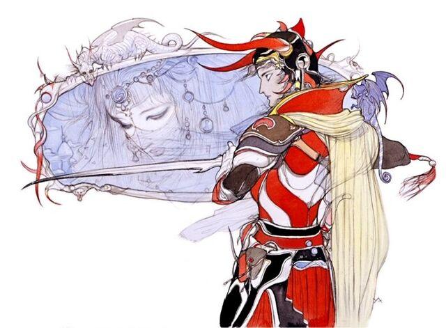 File:Warrior of Light like Dissidia's Alt.jpg
