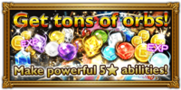 FFRK Festival of Orbs Event