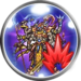 FFRK Secret Sword - Blocked on All Sides Icon