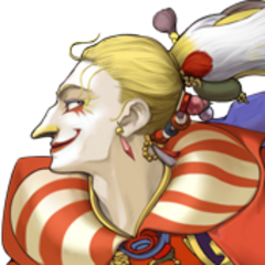 Kefka's (iOS/Android/PC).