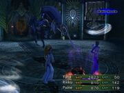 Ixion fought