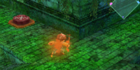 List of Final Fantasy Crystal Chronicles: Ring of Fates statuses