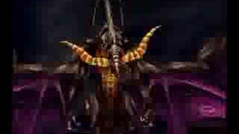 Final Fantasy 9 Eidolons - Bahamut