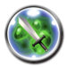 FFRK Biora Strike Icon