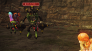 FFXIII Mission 20 - Goblin Chieftain