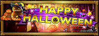 FFRK Halloween Event Banner