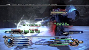 FFXIII-2 Wounded