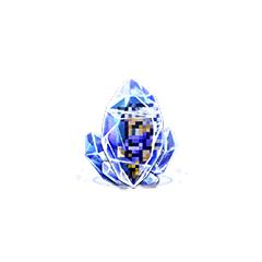Edge's Memory Crystal II.