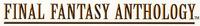 Ff anthology logo