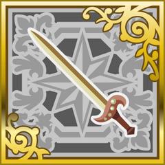 Rune Blade (SR+).