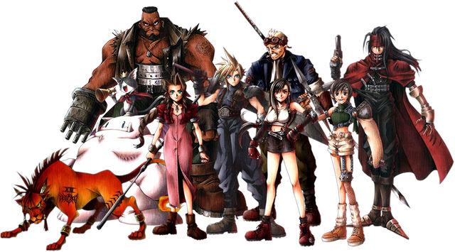 File:FFVII Playable Characters.jpg