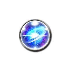 Icon for Doma Sword Dance・Double-Edge (ドマ流剣技・諸刃).