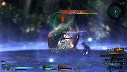 FFT0 Destroy Dragon Egg