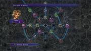 FFX Sphere Grid Menu PS3
