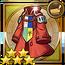 FFRK Dragon Knight Cloak FFIX