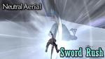 DFF2015 Sword Rush