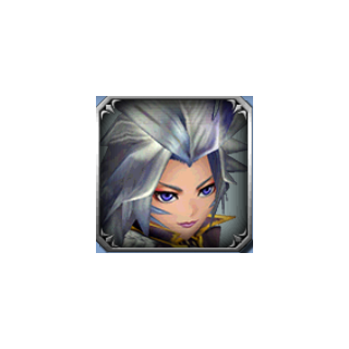 Kuja's enemy icon.
