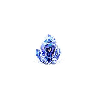 Dragoon's Memory Crystal II.