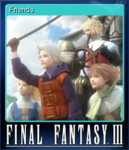 FFIII Steam Card Friends.png