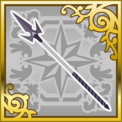 Mythril Spear (SR).