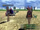 FFX-2 Darkness Dance