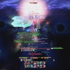 Exdeath's Black Hole in <i><a href=