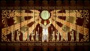 FFXIV Thordan Painting