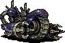 PFF Tunnel Armor