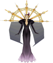 FF8 Edea Battle