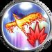 FFRK Mirage Phoenix Icon