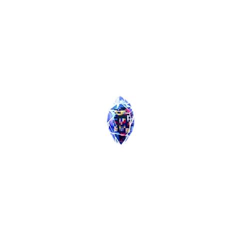 Samurai's Memory Crystal.