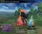 FFX-2 Full Throttle Attack