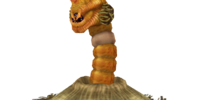 Abyss Worm (Final Fantasy VIII)