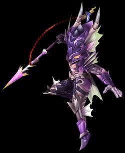 FFE Dragoon