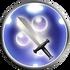 FFRK Sleep Thrust Icon