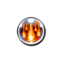 Icon for Solar Flame.