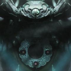 Vegnagun appears in Yuna's dream.