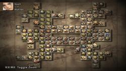FFXII Complete Shikari